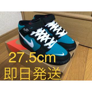 """ナイキ(NIKE)の27.5 NIKE SB DUNK MID  """"KEN GRIFFEY Jr.""""(スニーカー)"""