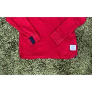 トムブラウン(THOM BROWNE)のトムブラウン ポロシャツ BB2. 美品(ポロシャツ)