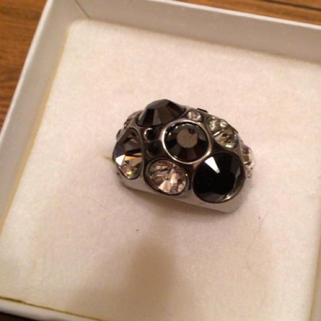AGATHA(アガタ)のアガタパリ☆リング レディースのアクセサリー(リング(指輪))の商品写真