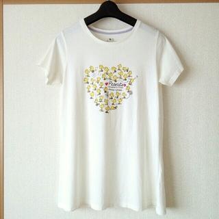 ピーナッツ(PEANUTS)のPEANUTS  Tシャツ(Tシャツ(半袖/袖なし))