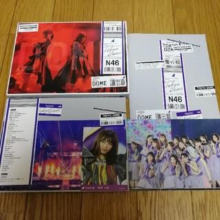 乃木坂46 - 乃木坂46 真夏の全国ツアー2017 blu-ray