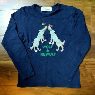 ミナペルホネン(mina perhonen)のミナペルホネン キッズ ロンT(Tシャツ/カットソー)