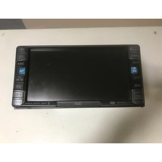 トヨタ(トヨタ)のトヨタ・HDD・DVDナビ!モデル・NHDN-W55G!(カーナビ/カーテレビ)
