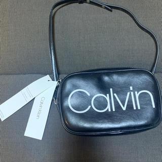 カルバンクライン(Calvin Klein)のCK カルバンクライン ウェストポーチ(ハンドバッグ)
