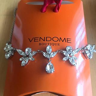 ヴァンドームアオヤマ(Vendome Aoyama)の美品 ヴァンドーム青山 ネックレス(ネックレス)