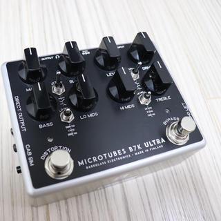 Darkglass B7K Ultra V2(ベースエフェクター)