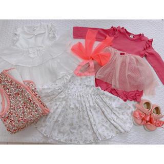エフオーファクトリー(F.O.Factory)のベビードレス ワンピース マールマール アプレレクール(ワンピース)