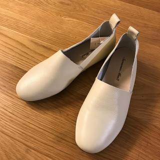 サマンサモスモス(SM2)の新品 サマンサモスモス  靴 パンプス M(スリッポン/モカシン)