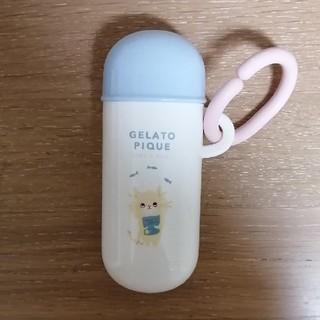 ジェラートピケ(gelato pique)の新品未使用 ジェラートピケ ジェラピケ おせんべいケース スナックケース(その他)