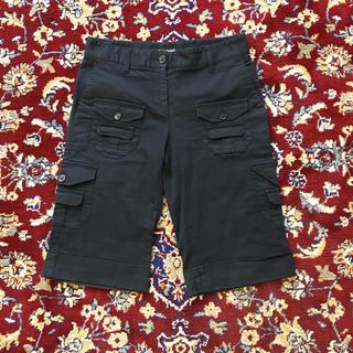 ドルチェアンドガッバーナ(DOLCE&GABBANA)のarchive Dolce&Gabbana slim gargo shorts(ワークパンツ/カーゴパンツ)