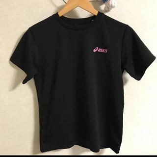 アシックス(asics)のレディース アシックス Tシャツ(Tシャツ(半袖/袖なし))