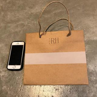 ロンハーマン(Ron Herman)のロンハーマン ショッパー  紙袋(ショップ袋)