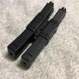 マルイ(マルイ)の東京マルイ MP5系 スペアマガジンセット(電動ガン)