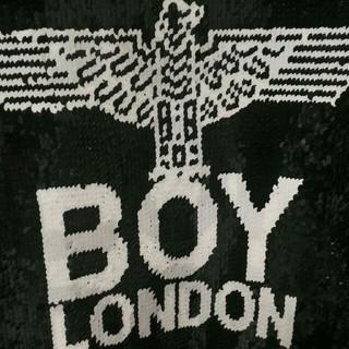 ボーイロンドン(Boy London)の本物保証 新品タグ付BOY  LONDON トレーナー(スウェット)