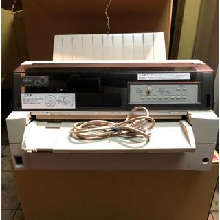 フジツウ(富士通)の富士通 ドットプリンタ FMPR5010(PC周辺機器)