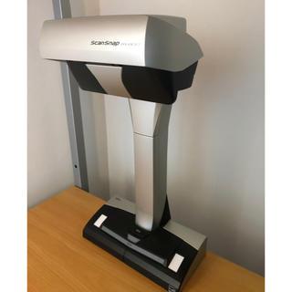 フジツウ(富士通)のScan Snap SV600(PC周辺機器)