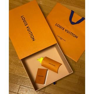 ルイヴィトン(LOUIS VUITTON)のLOUIS VUITTON 箱(その他)