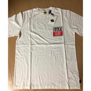 TCSS Tシャツ Sサイズ(Tシャツ/カットソー(半袖/袖なし))