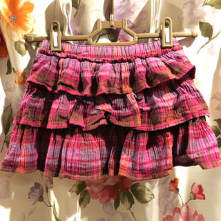 ギャップ(GAP)のGAP キッズ スカート  90  (スカート)