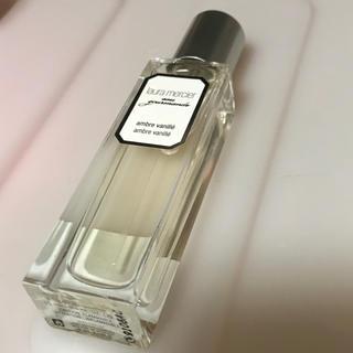 ローラメルシエ(laura mercier)のローラメルシエ   アンバーバニラ 香水 15ml(香水(女性用))