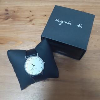 agnes b. - agnes b. 腕時計