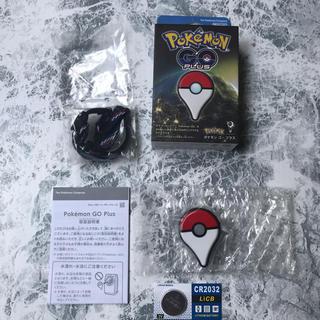 ポケモンGO ポケットオートキャッチ Pocket ポケモンgo plus(その他)