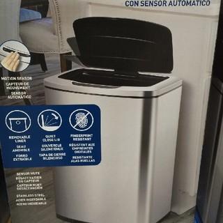 コストコ(コストコ)のeko ゴミ箱 ダストボックス コストコ IKEA フランフラン 北欧  eco(ごみ箱)