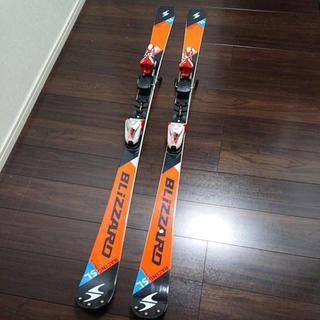 ブリザード WORLD CUP RACING SL 165R13(板)