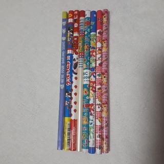 ディズニー(Disney)の鉛筆 アポロ フッピーラムネ(鉛筆)
