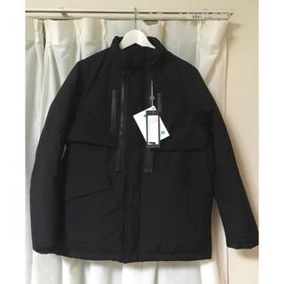 ナイキ(NIKE)のNILMANCE 2wayジャケット 定価9万 アクロニウム  テックウェア(ダウンジャケット)