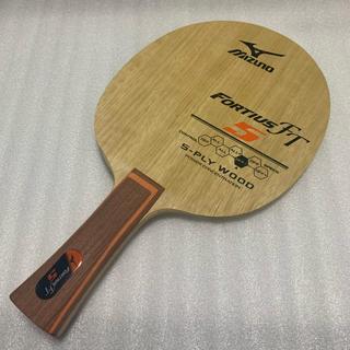 ミズノ(MIZUNO)の☆激安セール☆ フォルティウス FT 5 FL 卓球 ラケット ミズノ(卓球)