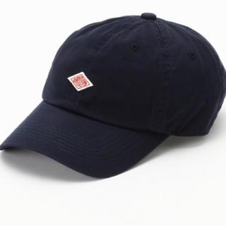 ダントン(DANTON)のDANTON/ダントン COTTON TWILL CAP/コットンツイルキャップ(キャップ)