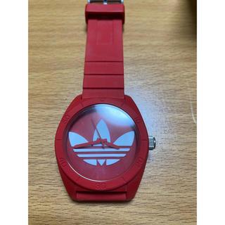 アディダス(adidas)のadidas 時計 アディダス 時計(腕時計(デジタル))