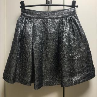 ケイトスペードニューヨーク(kate spade new york)のkate spade スカート 2(ミニスカート)