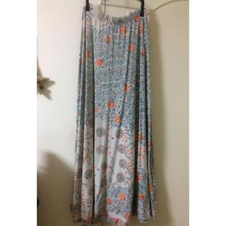 アッシュペーフランス(H.P.FRANCE)の『ホォアナデアルコ 』スカート(ロングスカート)