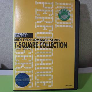 ローランド(Roland)のSMF T-スクェア コレクション FD(DAWソフトウェア)