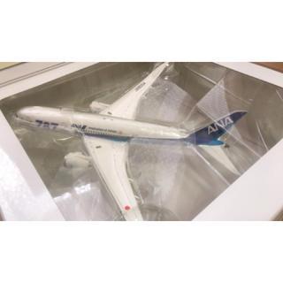 エーエヌエー(ゼンニッポンクウユ)(ANA(全日本空輸))の(新品)ANA787-800プラモデル(模型/プラモデル)