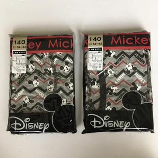 ディズニー(Disney)の男児 140cm ボクサーパンツ(パンツ/スパッツ)