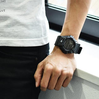 ジーショック(G-SHOCK)のG-SHOCK GW-8900A-1JF(腕時計(デジタル))