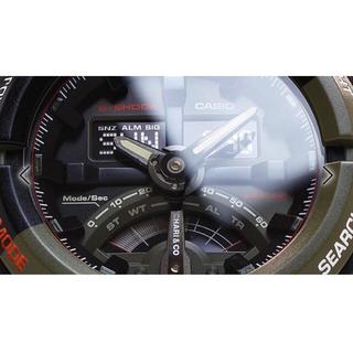 ジーショック(G-SHOCK)の激レア 限定 G-SHOCK × CHARI&CO GA-500K-3AJR(腕時計(デジタル))