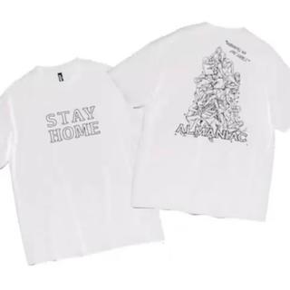 アイデス(ides)のALMANIAC Tシャツ(Tシャツ/カットソー(半袖/袖なし))