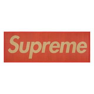 シュプリーム(Supreme)のSupreme Woven Straw Mat(その他)