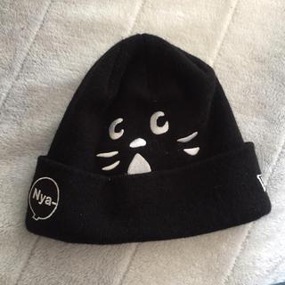 ネネット(Ne-net)のにゃーニット帽(ニット帽/ビーニー)