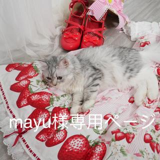 アンジェリックプリティー(Angelic Pretty)のmayu様専用ページ(ネックレス)
