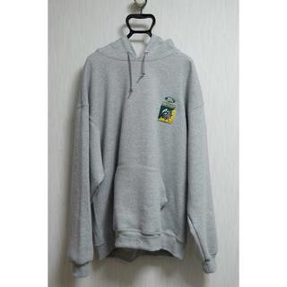 ワンエルディーケーセレクト(1LDK SELECT)のmin-nano × Alwayth  Adventure hoodie (パーカー)