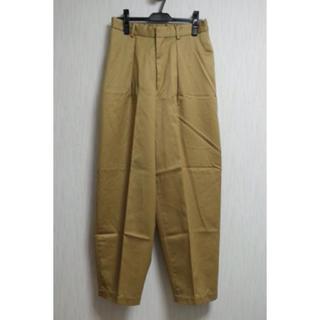 マーカウェア(MARKAWEAR)のマーカウェア classic fit trousers westpoint (スラックス)