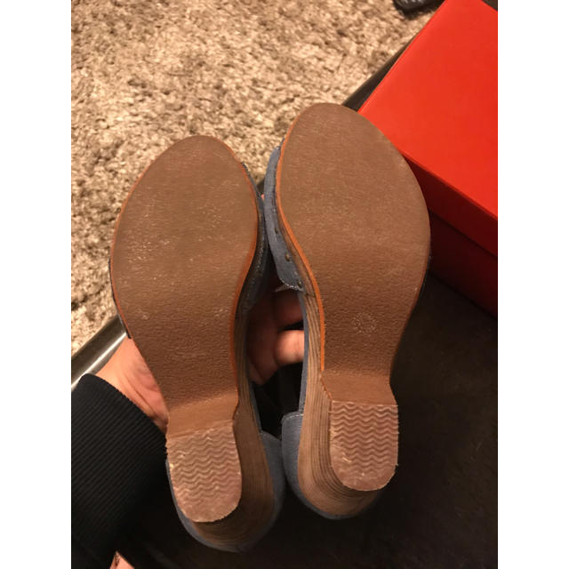 REGAL(リーガル)のサンダル レディース リーガル レディースの靴/シューズ(サンダル)の商品写真