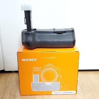 Canon EOS6Dmark2用バッテリーグリップ(デジタル一眼)