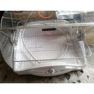 三菱キッチンドライヤー(食器洗い機/乾燥機)