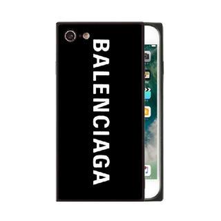 バレンシアガ(Balenciaga)のバレンシアガ/BALENCIAGA/iPhone11/ガラスケース(iPhoneケース)